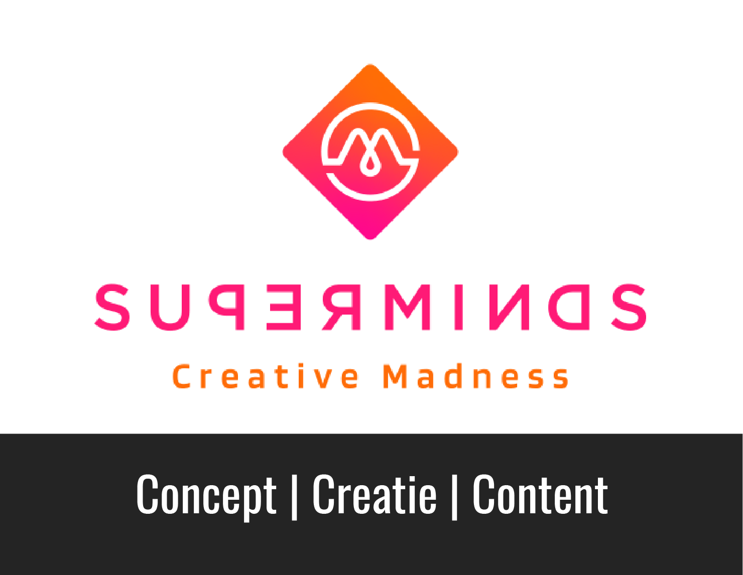 Creative madness homepage