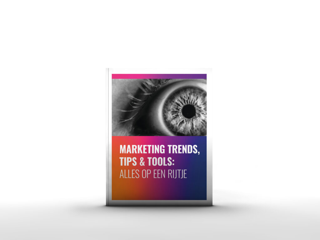MARKETING TRENDS cover